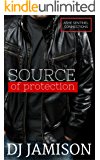 Source of Protection (Ashe Sentinel Connections Book 2)
