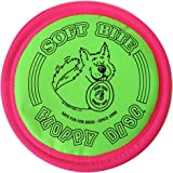 "Floppy Disc ""Made in USA"" Soft Flying Disc Toy for Dogs"