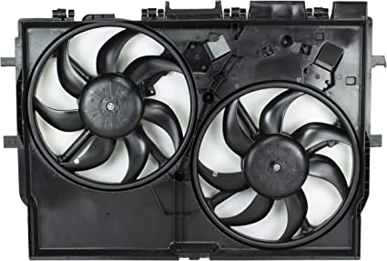 Taros 154283 - Ventilador para radiador: Amazon.es: Coche y moto
