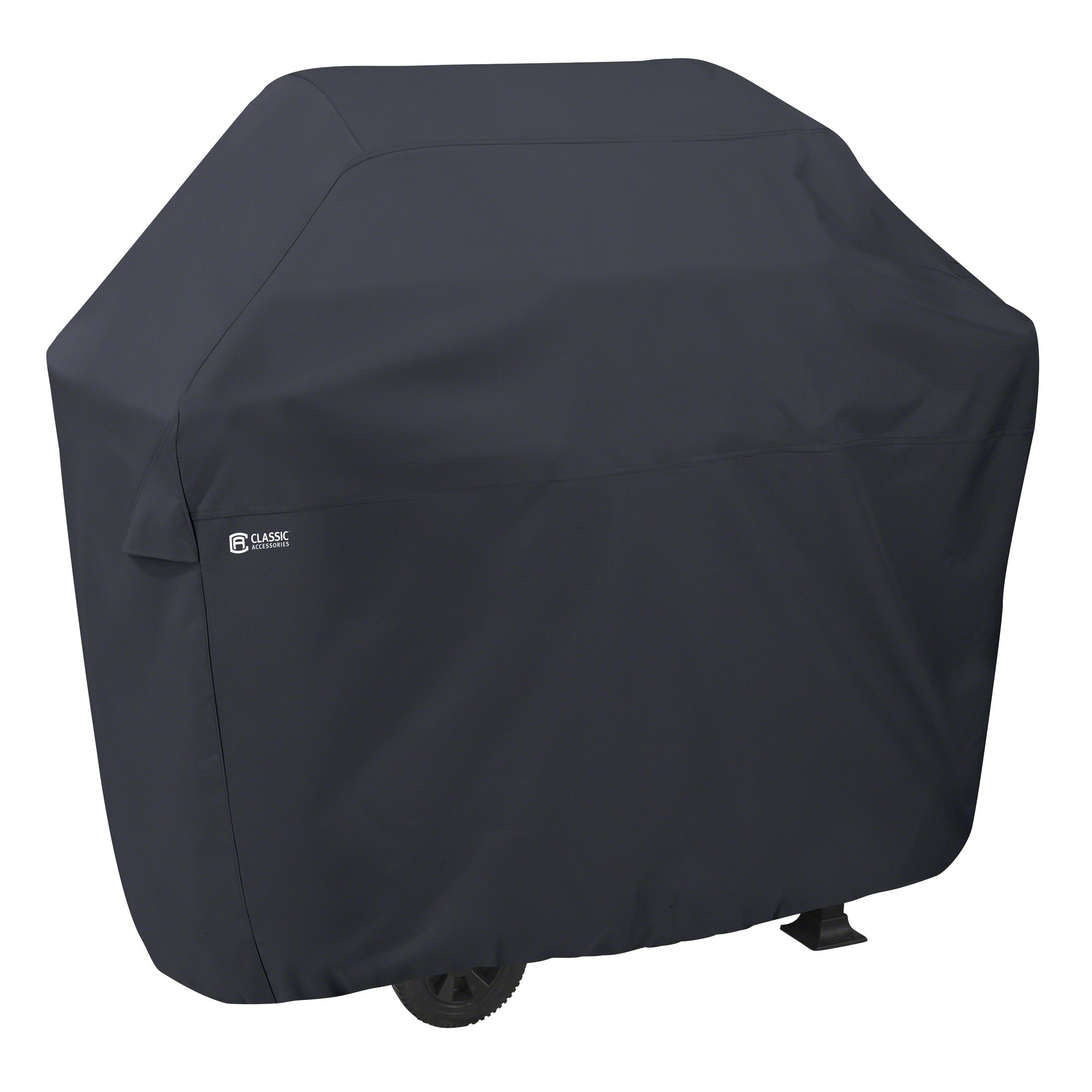 Classic Accessories Grill Cover, XXX-Large, Black