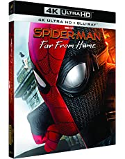 Spider-Man : Far from Home [4K Ultra HD