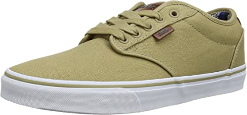 Vans Herren Atwood Deluxe Low Top