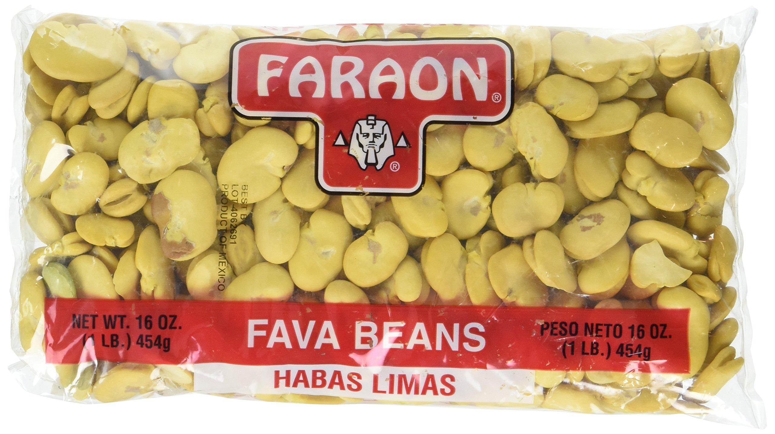 FARAON Habas, 1 Pound