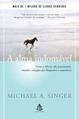 A alma indomável (Portuguese Edition) Kindle Edition