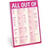 Knock Knock All Out Of Pad (Pink)
