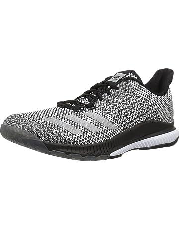 purchase cheap e747c b47a2 adidas Originals Womens Crazyflight Bounce 2 Volleyball Shoe