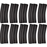 Elife Force M4/M16 10pk 140rd Mid Cap Airsoft Magazines