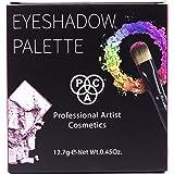PAC Matte Eyeshadow Palette 7 Colors