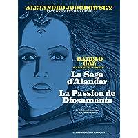 Jodorowsky 90 ans V2 : Alandor - Diosamante