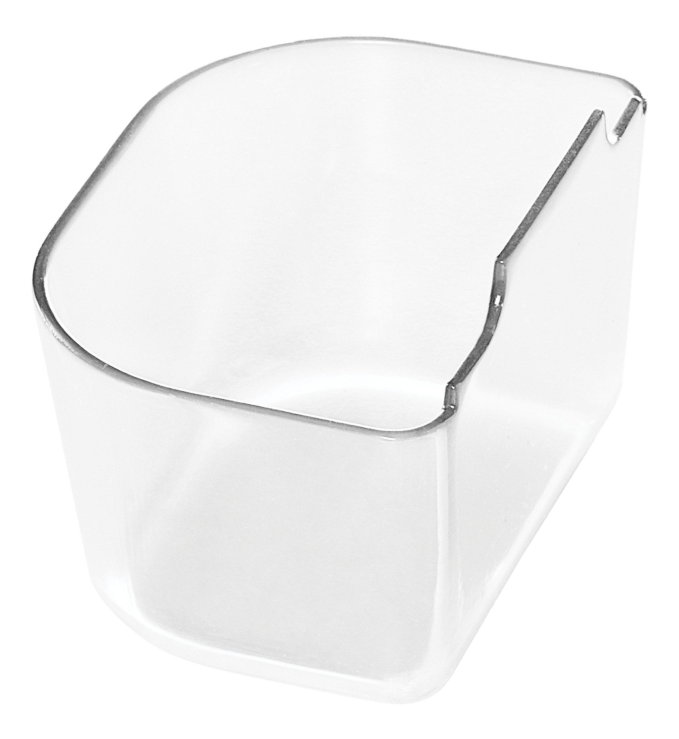 Rubbermaid Brilliance Food Storage Container, Sandwich and Snack Lunch Kit, Clear, 10-Piece Set 1997842 by Rubbermaid (Image #8)