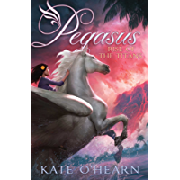 Rise of the Titans (Pegasus Book 5)