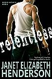 Relentless (Benson Security Book 2)