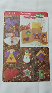 Amazon Com Butterick 5784 Sewing Pattern An Old Fashioned Felt
