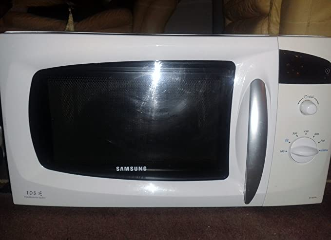 Bandeja Microondas Samsung m182dn: Amazon.es: Grandes ...