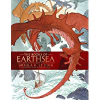 The Books of Earthsea: The Complete Edition