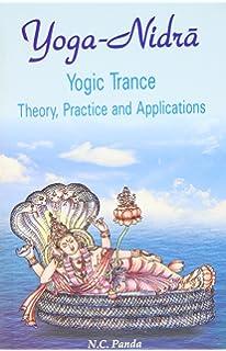 Yoga Nidra Yogic Trance