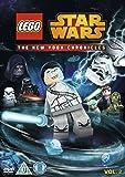 Lego Star Wars Yoda Chronicles Vol 2 DVD