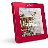 mydays Hotel-Gutschein TRÄUMEN & GENIEßEN | 2 Übernachtungen für 2 Personen | über 55 Hotels | Geschenk für Frauen und Männer | Inklusive Geschenkbox