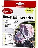 Clippasafe Red Anti Insectos para Carrito de Bebé
