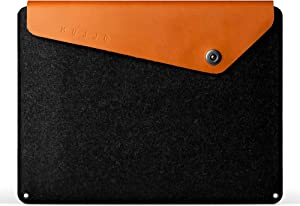 "Mujjo Sleeve for 13"" MacBook Air (2018+), 13"" MacBook Pro 