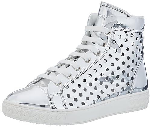 casadei sneaker wedges, Casadei Herren Sneaker Sneaker high