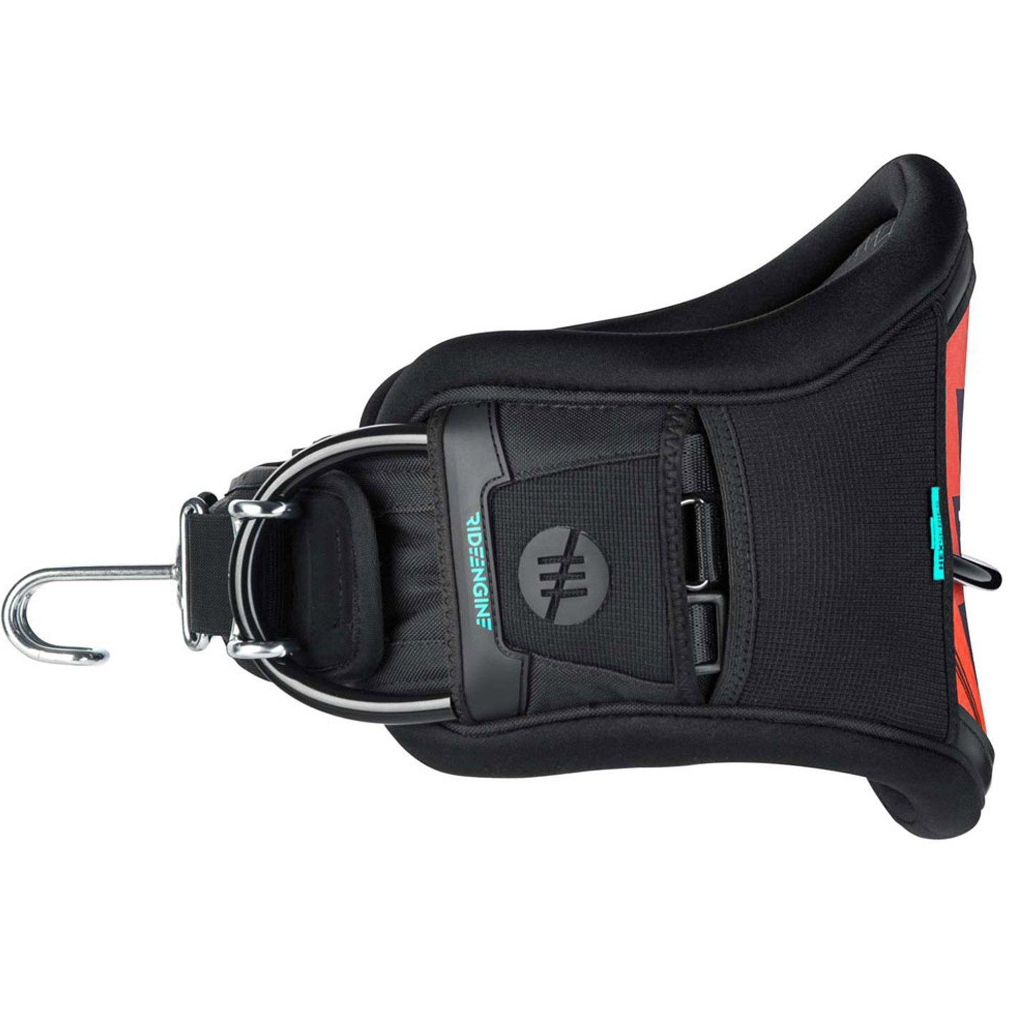 Ride Engine Kiteboarding HarnessHex-Core Orange Harness M by Ride Engine (Image #4)