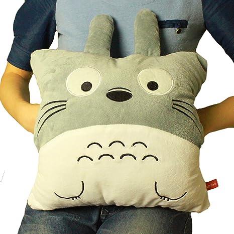 Amazon.com: Studio Ghibli Totoro calentador de manos ...