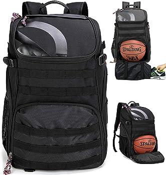 TRAILKICKER Ergonomic Sturdy Soccer Backpack