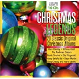 Christmas Legends [Import allemand]