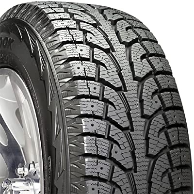 Hankook iPike RW11 Eco-Friendly Winter Tire