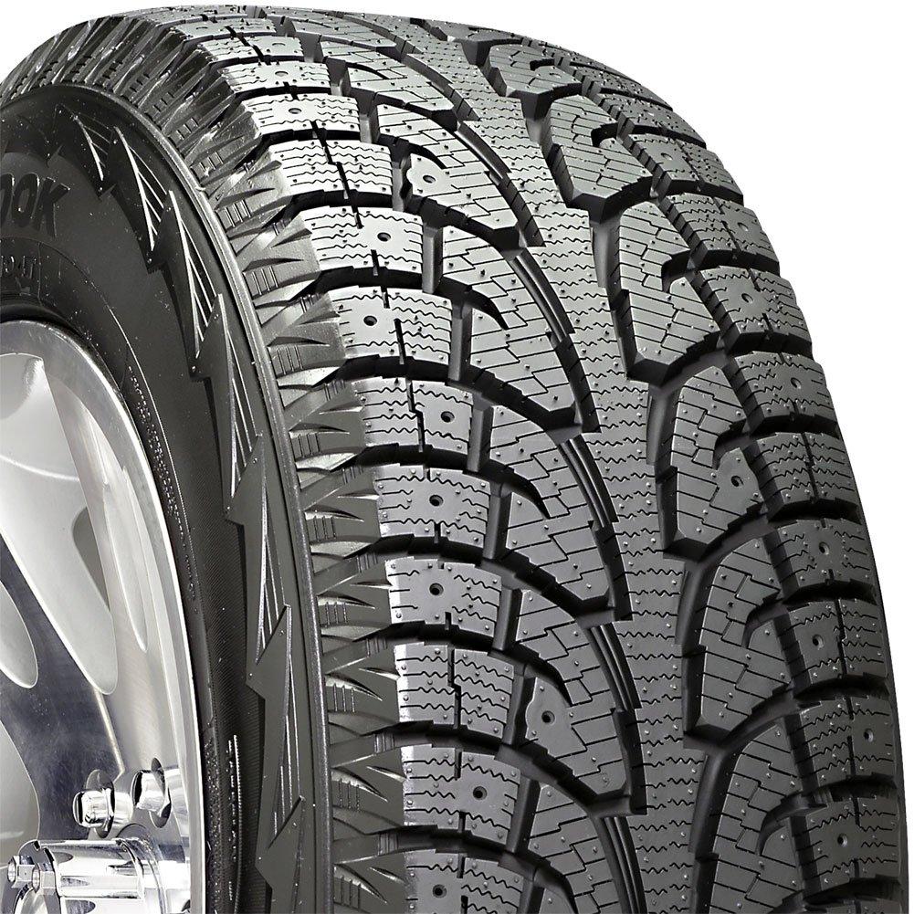 Hankook iPike RW11 Eco-Friendly Winter Tire - 225/70R16 103T