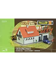 Faller 232519 Developement House N Scale Building Kit