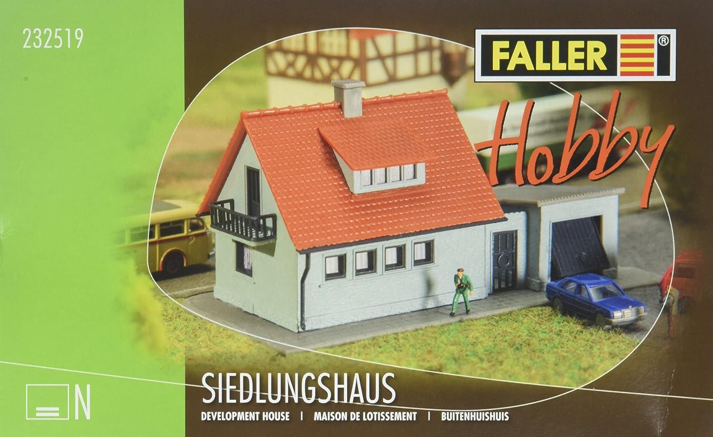 Faller N FA Siedlungshaus