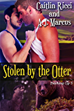 Stolen by the Otter (Patching Up Book 3)