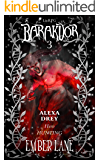 Alexa Drey: Hero Hunting (Barakdor Book 3)