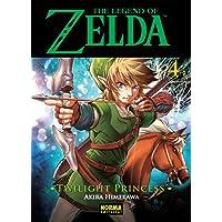 The Legend of Zelda Twilight Princess 4