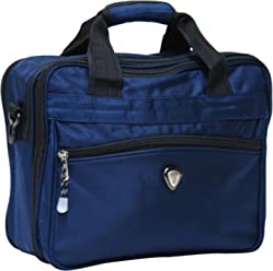 CALPAK First Impression 16-inch Deluxe Laptop Briefcase