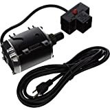 DB Electrical STC0016 Tecumseh Starter 33329, 33329C, 33329D, 33329E, 37000 for Snowblower and Snow Thrower