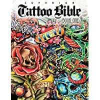 Tattoo Bible One (One)
