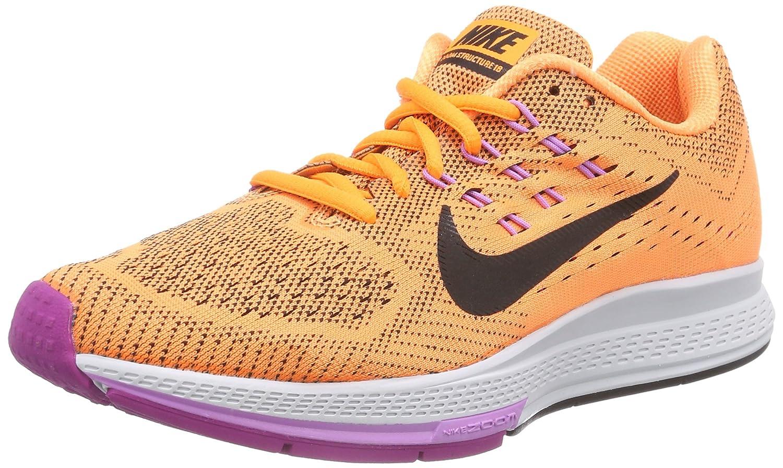 size 40 95b96 2c24f Nike Air Zoom Structure 18 Damen Laufschuhe  Amazon.de  Schuhe   Handtaschen
