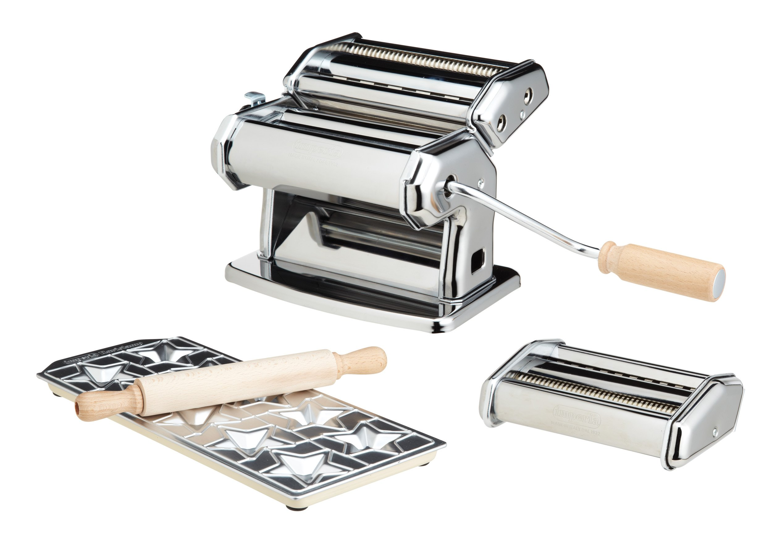 Kitchenaid Imperia 20615 - Set Para Pasta product image