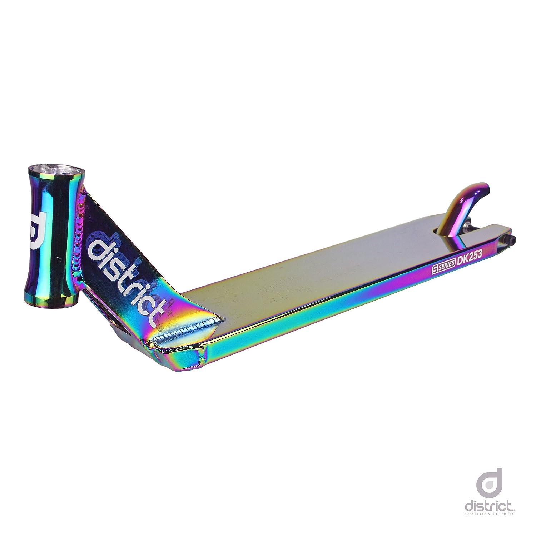 District DK253 Pro Scooter Deck