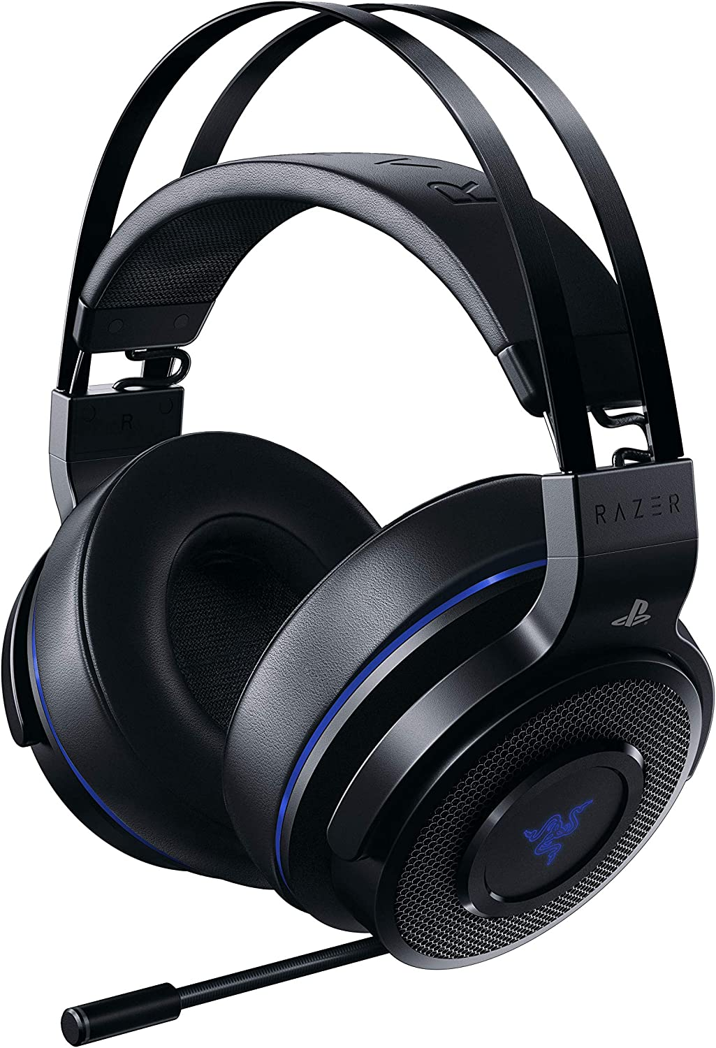 Razer Thresher - Auriculares inalámbricos para PS4