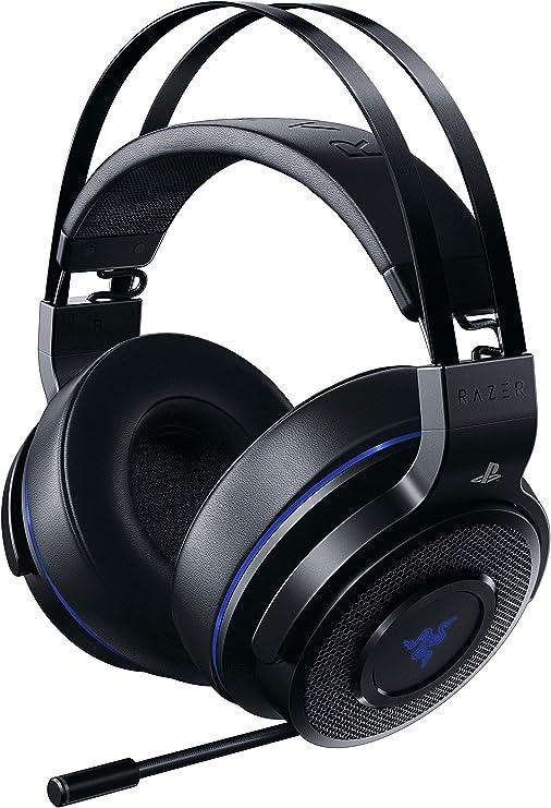 Razer Thresher - Auriculares inalámbricos para PS4