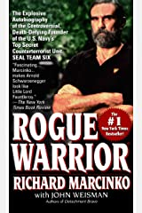 Rogue Warrior: Red Cell Kindle Edition