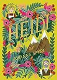 Heidi (Puffin in Bloom)
