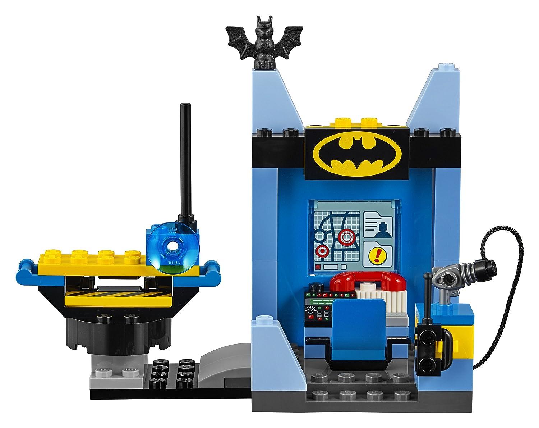 LEGO Juniors 10724 Batman & Superman vs Lex Luthor Building Kit (164 Piece)
