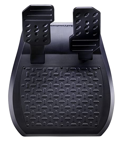 fgt rumble 3-in-1 pedale funktionieren nicht