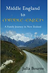 Middle England to Middle-earth Kindle Edition