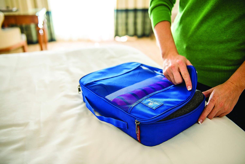 36 cm Blue Sea Eagle Creek Pack-it Original Cube Medium Organizador para Maletas 10.5 litros